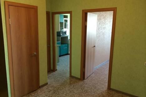 Сдается 2-комнатная квартира посуточно в Благовещенске, Горького 64.