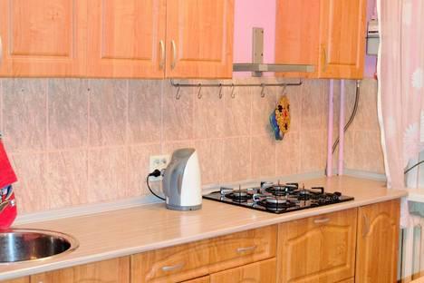 Сдается 3-комнатная квартира посуточно в Костроме, Ново-Полянская д 6/41.