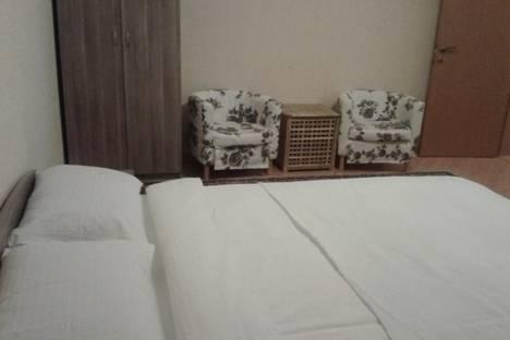 Сдается 3-комнатная квартира посуточно в Пятигорске, Красноармейская, 9.