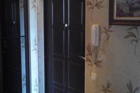 Сдается 2-комнатная квартира посуточно в Киеве, Саксаганского, 12б.