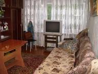 Сдается посуточно 1-комнатная квартира в Балакове. 33 м кв. ул. Набережная 50 лет ВЛКСМ, 7