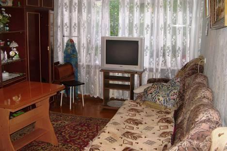 Сдается 1-комнатная квартира посуточнов Балакове, ул. Набережная 50 лет ВЛКСМ, 7.