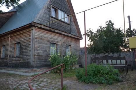 Сдается коттедж посуточнов Шостке, М.Грушевского, 17.