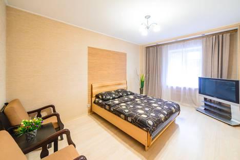 Сдается 2-комнатная квартира посуточно во Владивостоке, ул. Светланская, 117.