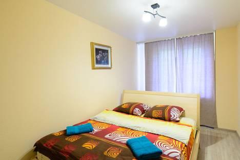 Сдается 2-комнатная квартира посуточно во Владивостоке, ул. Суханова, 13.