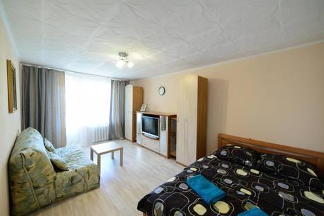 Сдается 1-комнатная квартира посуточно во Владивостоке, Партизанский 15.