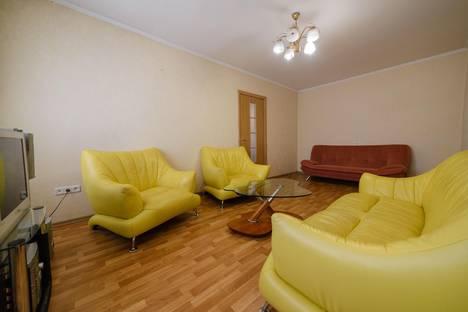 Сдается 3-комнатная квартира посуточно во Владивостоке, ул. Некрасовская, 59.
