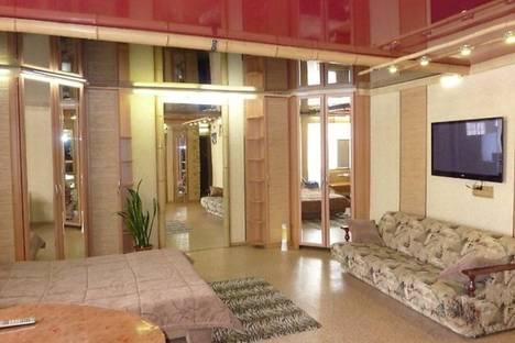 Сдается 1-комнатная квартира посуточнов Екатеринбурге, 8 марта,167.