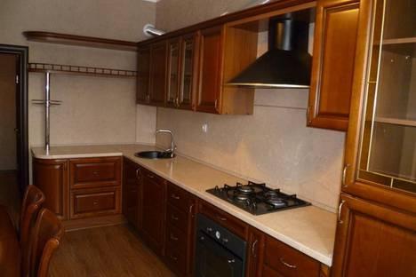 Сдается 2-комнатная квартира посуточно в Ессентуках, Советская 18а.
