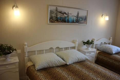 Сдается 1-комнатная квартира посуточнов Дивееве, ул.Чкалова,3.