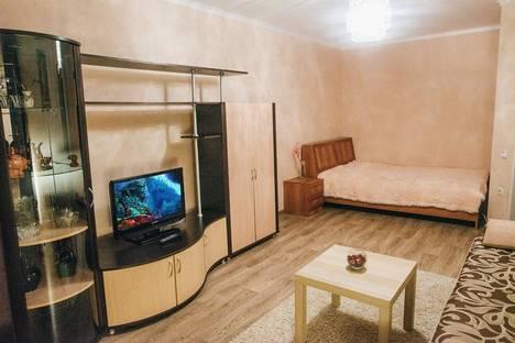 Сдается 1-комнатная квартира посуточнов Нефтекамске, Комсомольский проспект, 70.