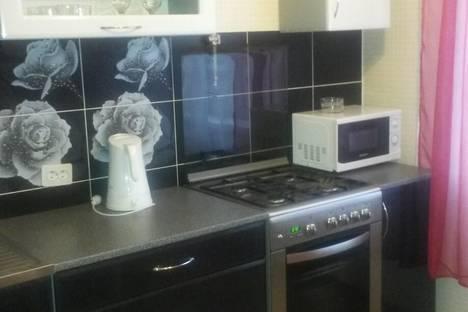 Сдается 2-комнатная квартира посуточнов Могилёве, каштановая 13.