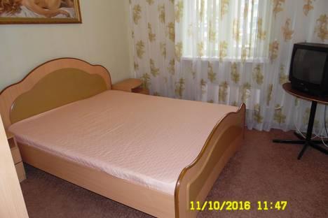 Сдается 2-комнатная квартира посуточно в Ноябрьске, ул. Советская, 98а.