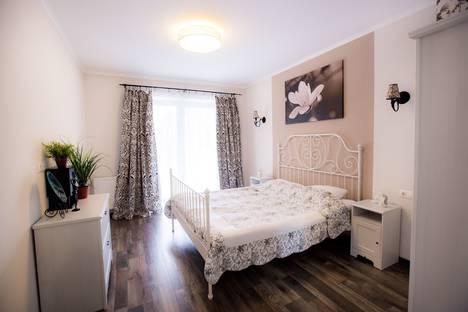 Сдается 2-комнатная квартира посуточнов Светлогорске, ул. Аптечная, 1.