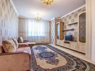 Сдается посуточно 2-комнатная квартира в Астане. 65 м кв. ул.Орынбор д.17