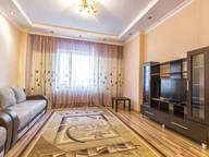 Сдается посуточно 2-комнатная квартира в Астане. 65 м кв. ул.Сауран д.3/1
