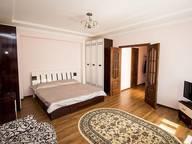 Сдается посуточно 1-комнатная квартира в Астане. 45 м кв. ул.Сауран д.3/1