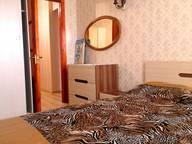 Сдается посуточно 2-комнатная квартира в Астане. 45 м кв. ул.Абая д.42А