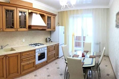 Сдается 2-комнатная квартира посуточно в Орле, ул. Фомина, 9.