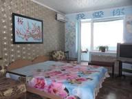 Сдается посуточно 2-комнатная квартира в Алуште. 54 м кв. Республика Крым,Ялтинская улица, 1