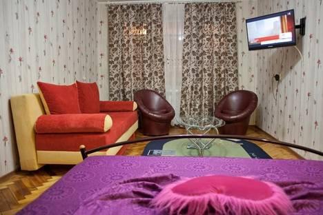 Сдается 1-комнатная квартира посуточнов Мариуполе, Соборная ул. 4.