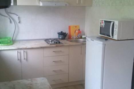 Сдается 1-комнатная квартира посуточнов Железноводске, Ленина 3 а.