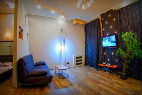 Сдается 1-комнатная квартира посуточно в Реутове, Октября 20.