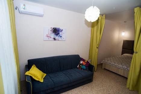 Сдается 1-комнатная квартира посуточнов Воронеже, жилой массив Олимпийский, 5.