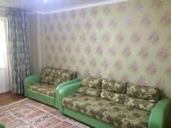 Сдается посуточно 1-комнатная квартира в Астане. 44 м кв. улица Орынбор дом 19