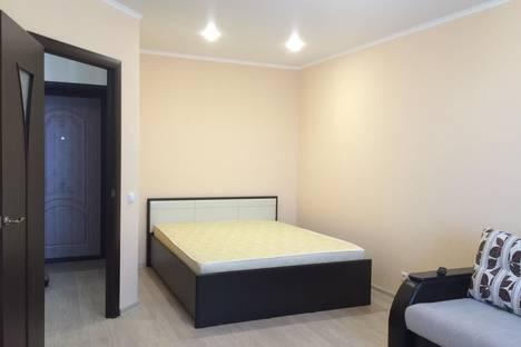 Сдается 1-комнатная квартира посуточно в Казани, ул. Даурская, 44г.