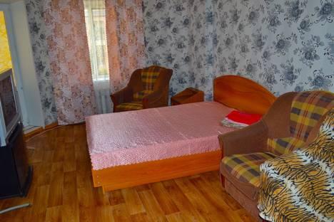 Сдается 1-комнатная квартира посуточнов Белгороде, народный бульвар 77.