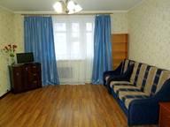 Сдается посуточно 1-комнатная квартира в Москве. 40 м кв. Кастанаевская 5