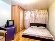 Сдается посуточно 1-комнатная квартира в Москве. 0 м кв. Б.Пионерская,37