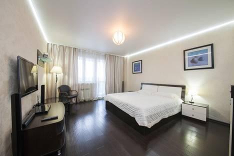 Сдается 1-комнатная квартира посуточно в Красноярске, Алексеева 45.