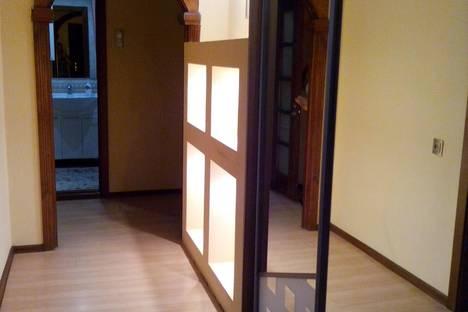 Сдается 3-комнатная квартира посуточно в Гомеле, Междугородная,18.