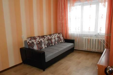 Сдается 3-комнатная квартира посуточнов Кировске, Олимпийская, д.69.