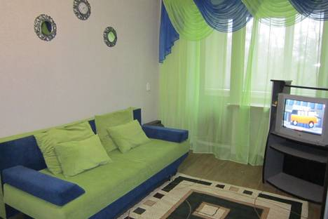 Сдается 1-комнатная квартира посуточно в Запорожье, Яценко, 1.