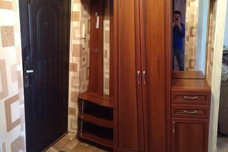 Сдается 1-комнатная квартира посуточнов Абакане, Кирова 105.
