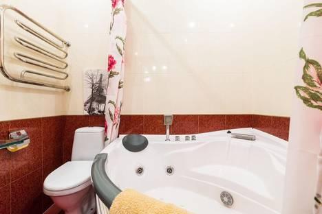 Сдается 1-комнатная квартира посуточнов Балашихе, Заречная 35.