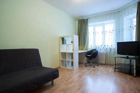Сдается 1-комнатная квартира посуточнов Пушкино, проезд Розанова, 3.