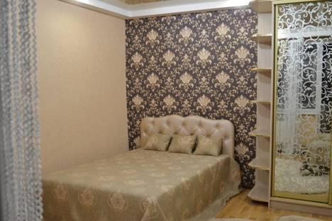 Сдается 1-комнатная квартира посуточнов Саки, Курортная 61.