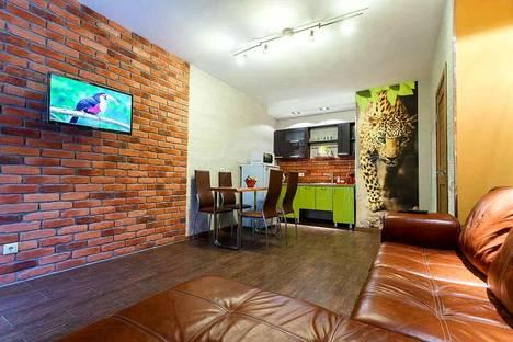Сдается 1-комнатная квартира посуточно, Кременчугская улица 19 корпус 3.
