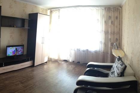 Сдается 1-комнатная квартира посуточнов Абакане, Кирова 102.