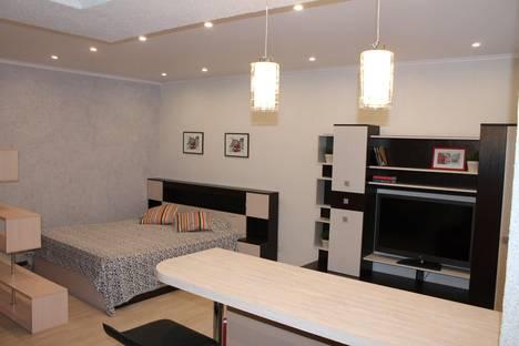 Сдается 1-комнатная квартира посуточно в Томске, Тимакова 3.