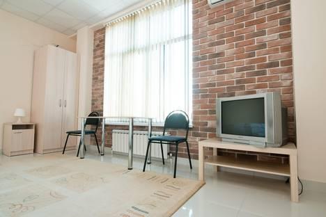 Сдается комната посуточно в Краснодаре, Бабушкина 179.