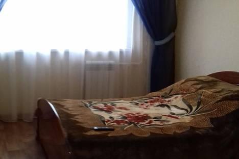 Сдается 1-комнатная квартира посуточнов Пензе, Антонова 20.