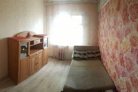 Сдается 2-комнатная квартира посуточно в Могилёве, проспект Мира, 15.