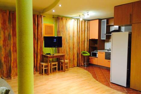 Сдается 3-комнатная квартира посуточно в Ростове-на-Дону, проспект Ленина, 109/3.