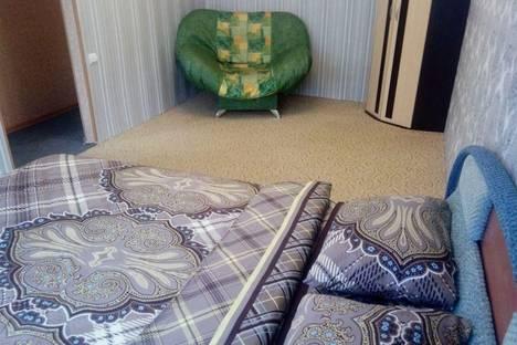 Сдается 1-комнатная квартира посуточнов Норильске, ул. Бегичева, 3.