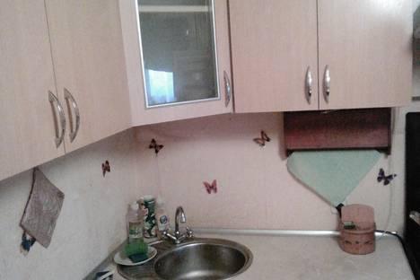 Сдается 2-комнатная квартира посуточно в Несвиже, Ленинская 139.